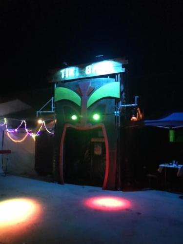 Tiki Bar 2018 Portal