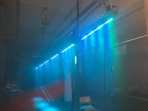 LED Bar Test
